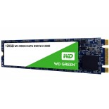 M2 SATA SSD 120GB, WD Green