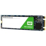M2 SATA SSD 480GB, WD Green