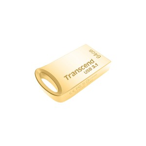 USB 3.1/3.0 Flash Drive 16GB, Transcend JetFlash 710G
