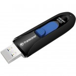 USB 3.0 Flash Drive 32GB, Transcend JetFlash 790