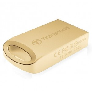 USB 2.0 Flash Drive 8GB (16-32), Transcend JetFlash 510G