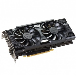 Видео карта GeForce GTX-1050 Ti SSC Gaming 4GB-GDDR5, EVGA