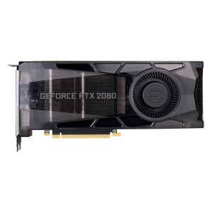 Видео карта GeForce RTX 2080 Gaming 8GB-GDDR6, EVGA