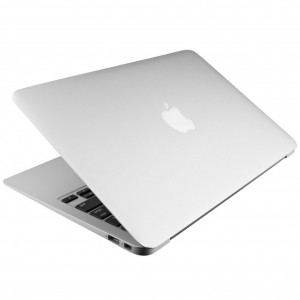 "Лаптоп 11.6"" Core i5-5250U 1.6G 4GB 128GB SSD, Apple MacBook Air"