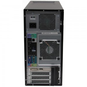 Компютър Core i3-3240 3.4G 4GB-DDR3 250GB, DELL OptiPlex 7010 MiniTower