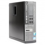Компютър Core i3-3220 3.3G 4GB-DDR3 250GB, DELL OptiPlex 7010 SFF