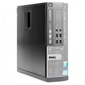 Компютър Core i3-3220 3.3G 4GB-DDR3 320GB, DELL OptiPlex 3010 SFF