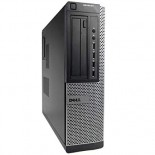Компютър Core i5-3470 3.2G 4GB-DDR3 250GB, DELL OptiPlex 7010 Slim Desktop