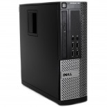 Компютър Core i5-2400 3.1G 4GB-DDR3 250GB, DELL OptiPlex 790 Slim Desktop