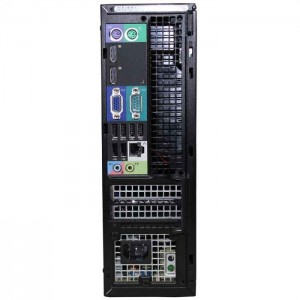 Компютър Core i3-4130 3.4G 4GB-DDR3 500GB, OptiPlex 9020 SFF