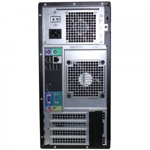 Компютър Core i5-2500 3.3G 8GB-DDR3 160GB SSD, DELL OptiPlex 990 MiniTower