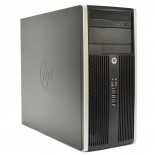 Компютър Core i5-2500 3.3G 8GB-DDR3 160GB SSD, HP Compaq 6300 Pro MT