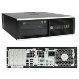 Компютър Core i5-3470 3.2G 4GB-DDR3 320GB, HP Compaq Elite 8300SFF