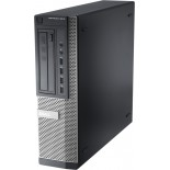 Компютър Core i7-3770 3.4G 8GB 320GB, DELL OptiPlex 9010 Desktop