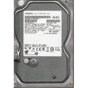 HDD 160GB SATA2, Hitachi