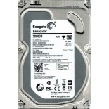 HDD 2TB SATA3, Seagate Barracuda