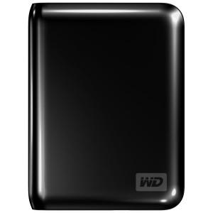 Външен USB 3.0 HDD 500GB SATA3, WD My Passport Essential