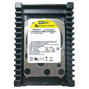 HDD 160GB SATA2, WD Raptor
