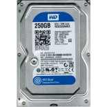 HDD 250GB SATA3, Western Digital