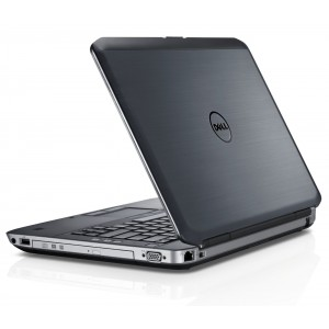 "Лаптоп 14"" 1366x768 Core i5-3320M 2.6G 4GB 160GB, DELL Latitude E5430"