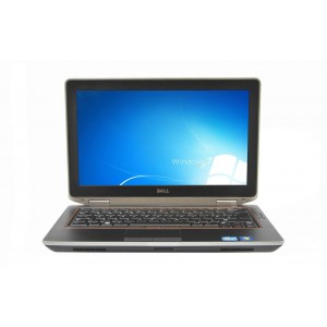 "Лаптоп 13.3"" Core i5-2520M 2.5G 4GB 250GB, DELL Latitude E6320"