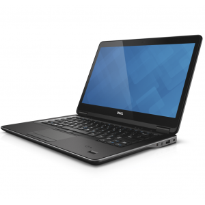 "Лаптоп 14"" 1366x768 Core i3-4030U 1.9G 4GB 320GB, DELL Latitude E5440"