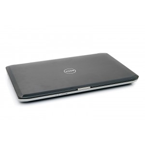 "Лаптоп 15.6"" Core i5-2410M 2.3G 4GB 250GB, DELL Latitude E5520"
