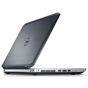 "Лаптоп 15.6"" 1920x1080 Core i5-3340M 2.7G 4GB 320GB, DELL Latitude E5530"