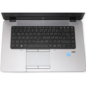 "Лаптоп 15.6"" Core i5-4300U 1.9G 8GB 320GB, HP EliteBook 850 G1"