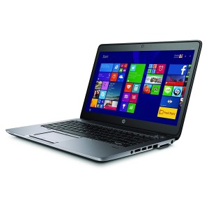 "Лаптоп 14"" 1600x900 Core i5-5200U 2.2G 8GB 128GB SSD, HP"