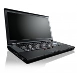 "Лаптоп 15.6"" Core i7-820QM 1.73G 4GB 320GB, Lenovo ThinkPad W510"