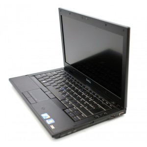"Лаптоп 13.3"" Core  i5-560M 2.66G 4GB 160GB, DELL Latitude E4310"