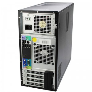 Компютър Pentium G850 2.9G 4GB-DDR3 250GB, DELL OptiPlex 790 MiniTower