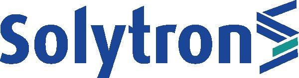 Солитрон е българска компания, дистрибутор на ИТ хардуер и софтуер, която е партньор на над 50 световни ИТ бранда.